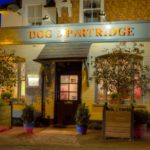 Dog and Partridge Sunninghill Restaurant